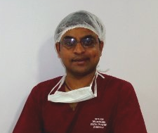 Dr. Kishore Babu Pentyala - Hair Transplant Surgeon