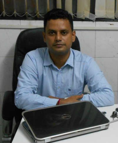 Dr. Chetan K Shetty - Ear-Nose-Throat (ENT) Specialist