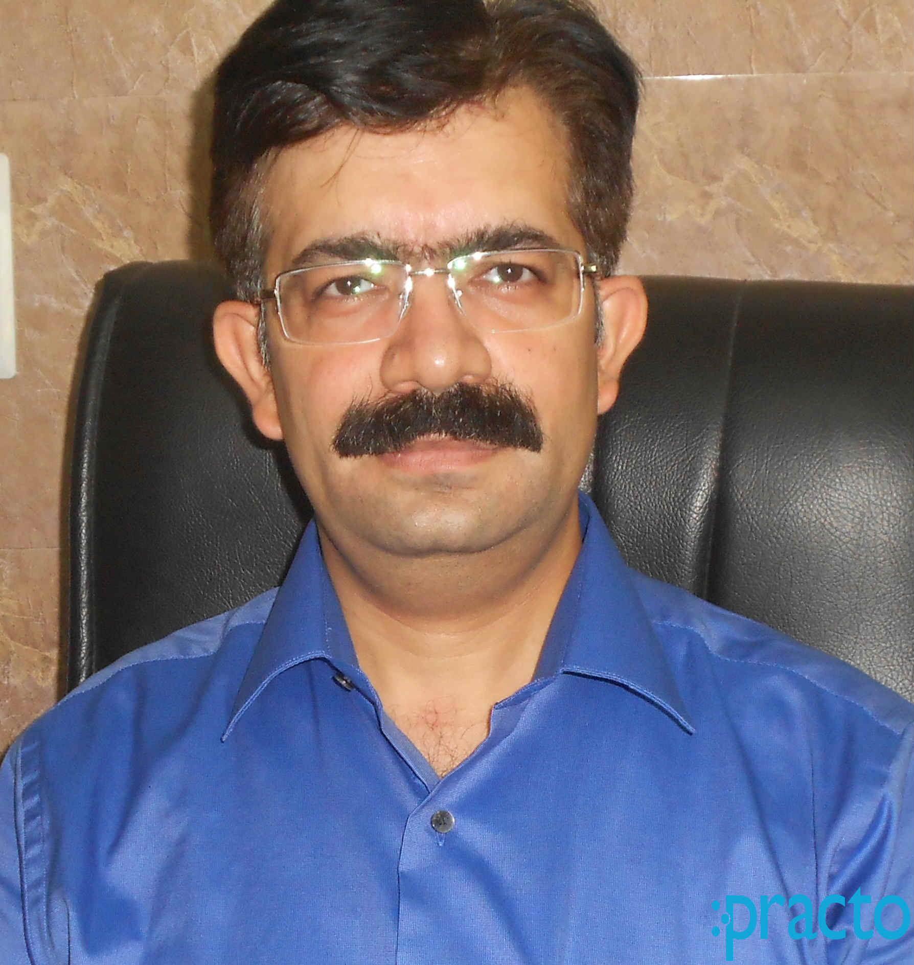 Dr. Praveen Chawla - Ear-Nose-Throat (ENT) Specialist
