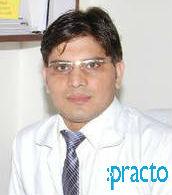 Dr. Gulvir Poniya - Dentist