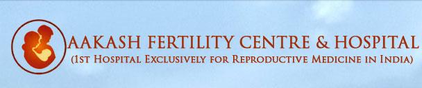 Aakash Fertility Centre & Hospital