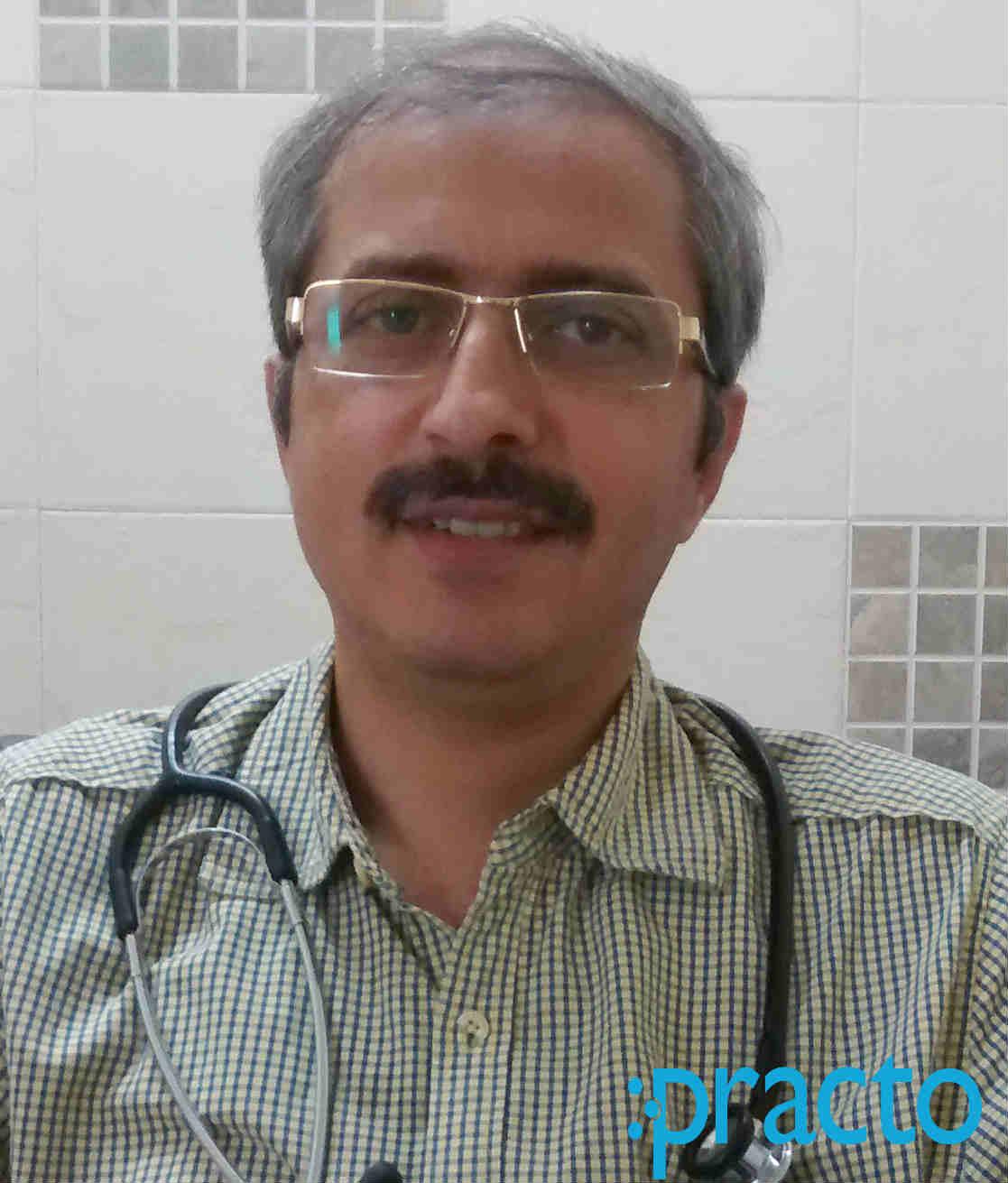 Dr. Bharat Balani - Pediatrician