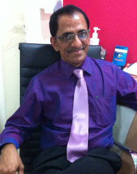 Dr. A.Mohan Rao - General Surgeon