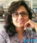 Dr. Anjana Gupta (P.T.) - Physiotherapist