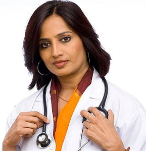 Dr. Pushpam - Homeopath