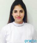Dr. Ashna Khanna - Dentist