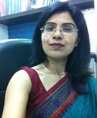 Dr. Anjali Kumar - Gynecologist/Obstetrician