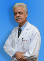 Dr. Vinod K. Malik - General Surgeon