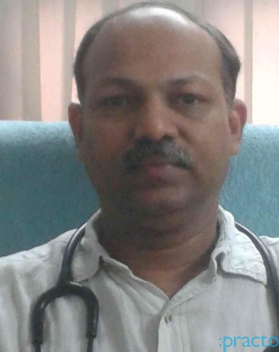 Dr. S K Gupta - Cardiologist