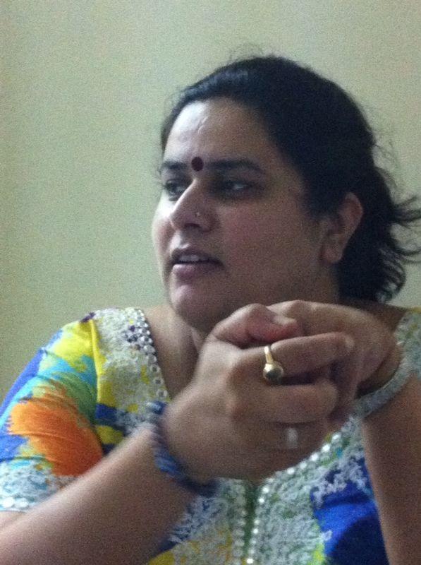 Dr. Mamta Gulati - Dentist