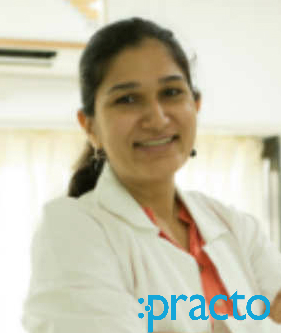 Payal Agarwal - Dentist