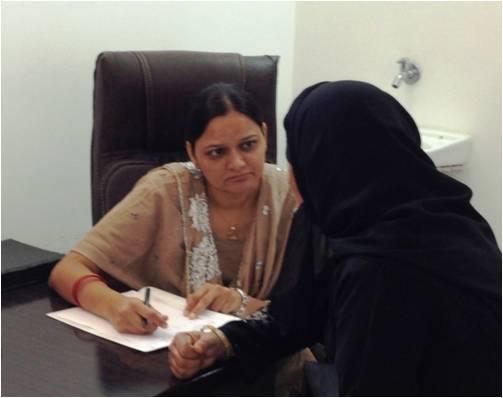 Dr. Ayesha Khaliq - Gynecologist/Obstetrician