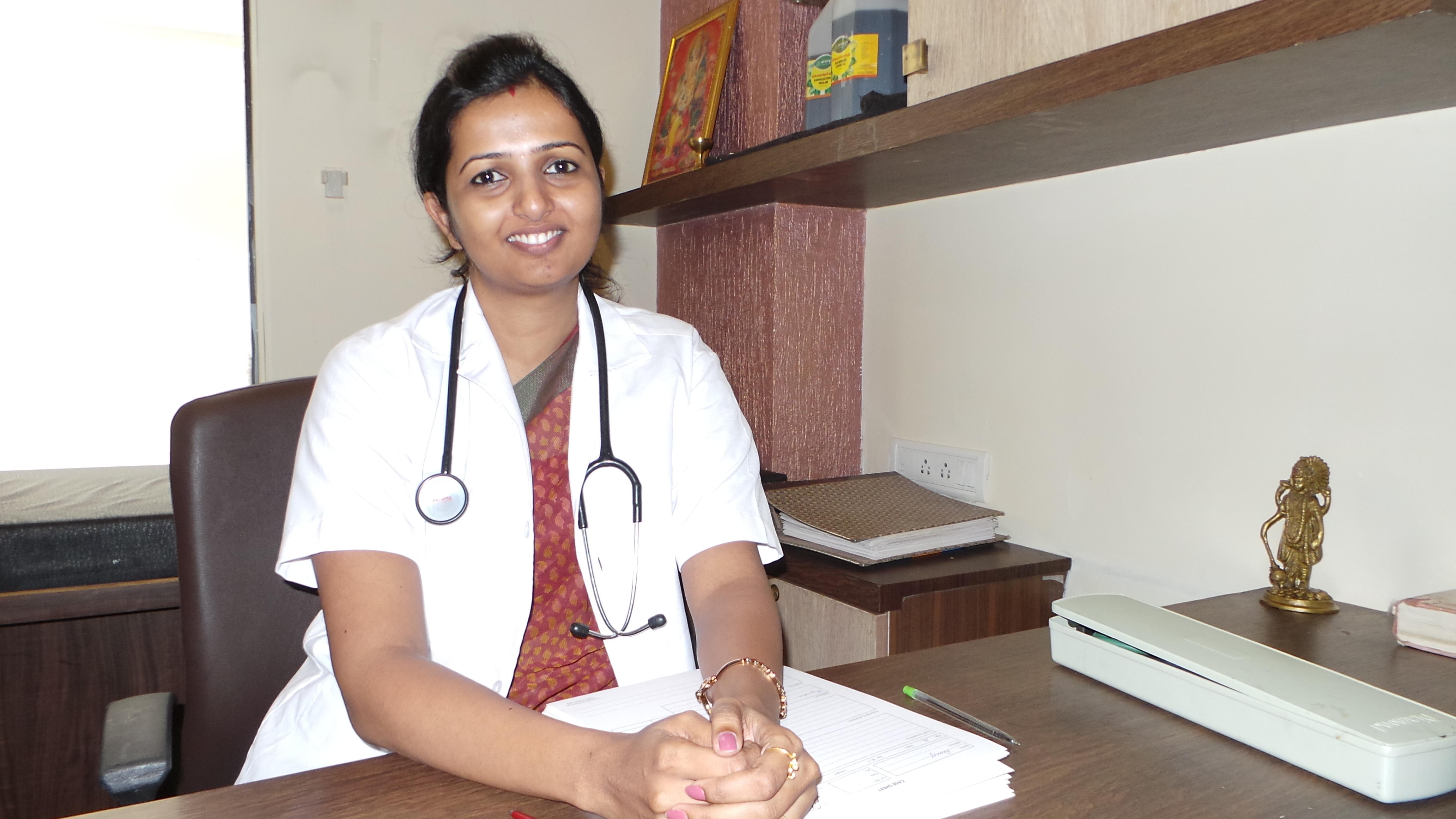 Dr. Hridya - Ayurveda