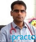 Dr. Anuj Sehgal - Pediatrician