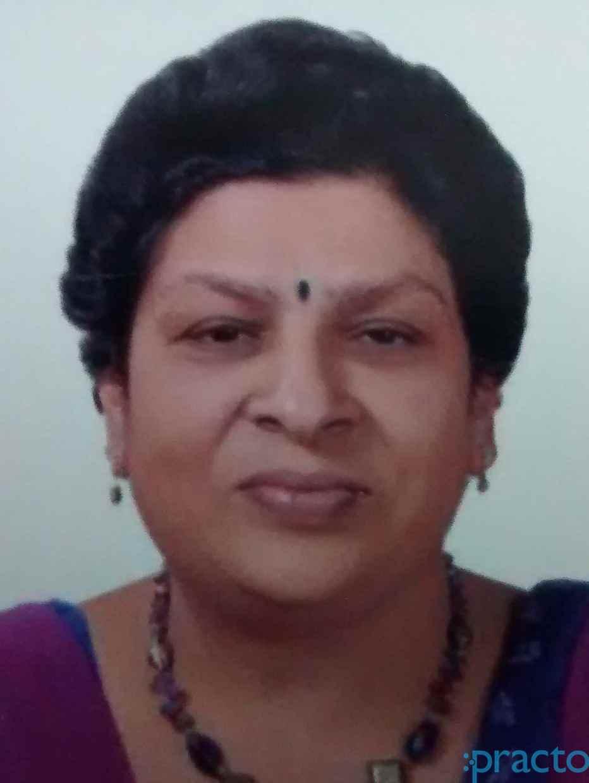 Dr. Rashmi Agarwal - Gynecologist/Obstetrician