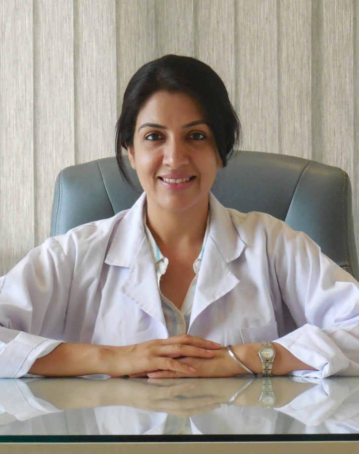 Dr. Gurbandana Sandhu - Dentist