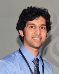 Dr. Rickson Pereira - Dermatologist