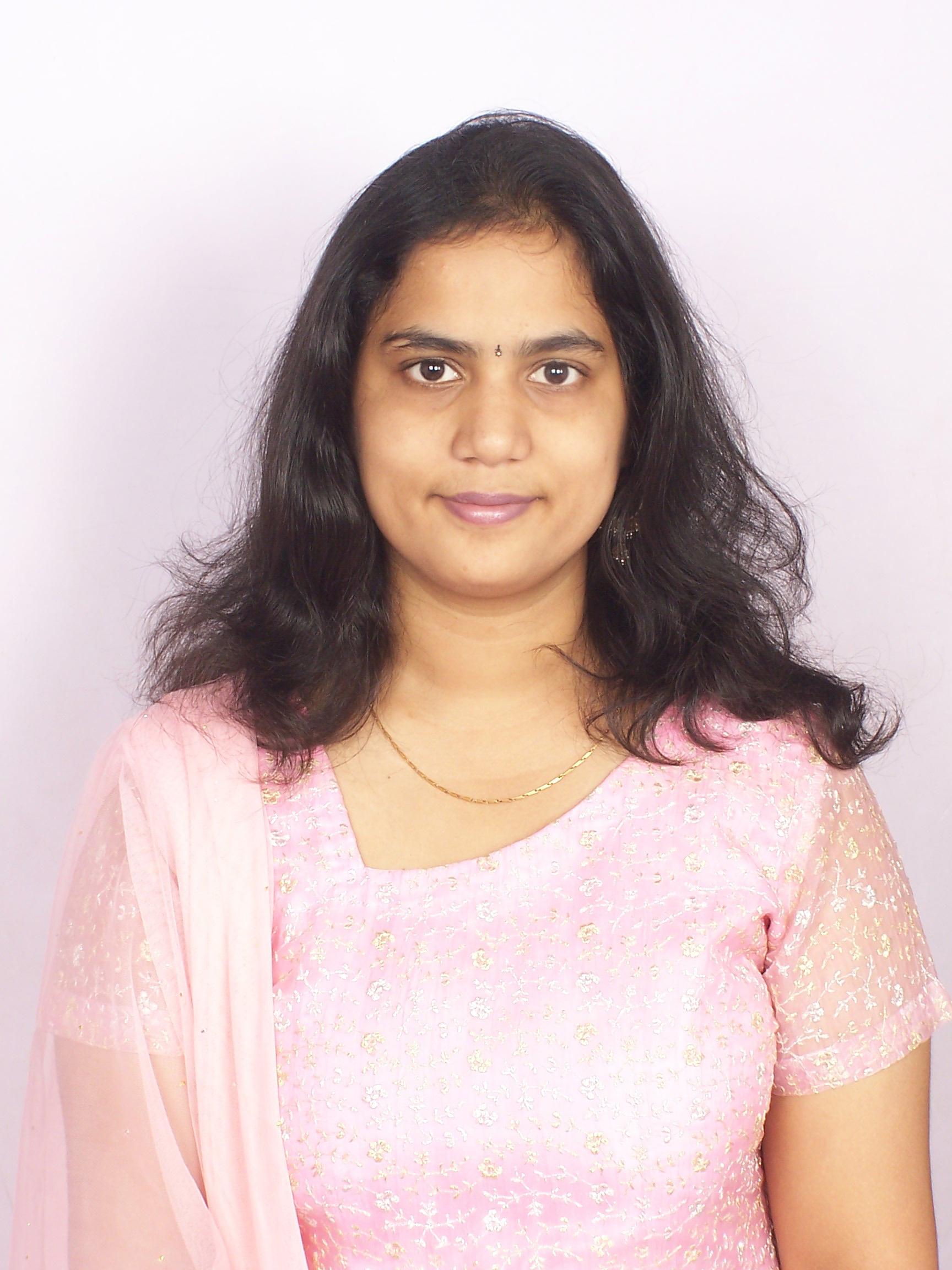 Dr. Lavanya Kamatam - General Physician