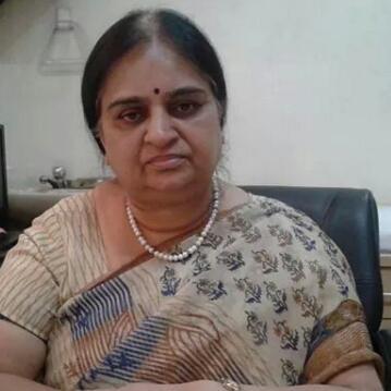 Dr. Nirmala Lahoti - Neurologist