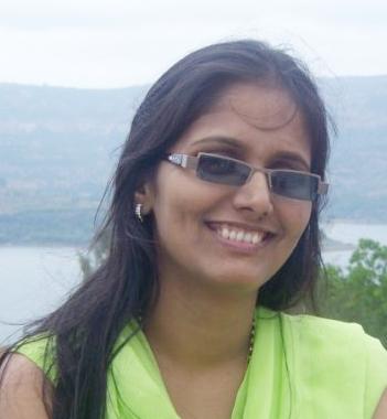 Ms. Anagha Samir Jadhav - Dietitian/Nutritionist