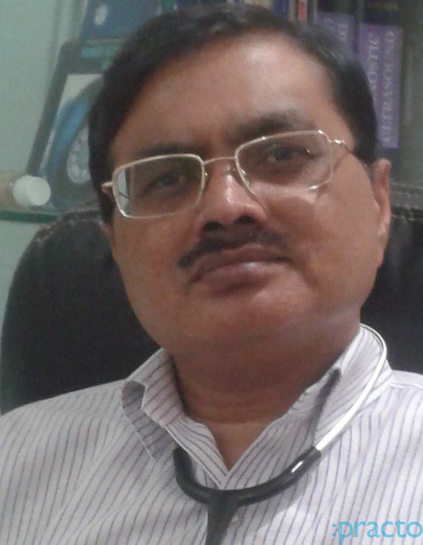 Dr. Siddharth Vir - General Physician