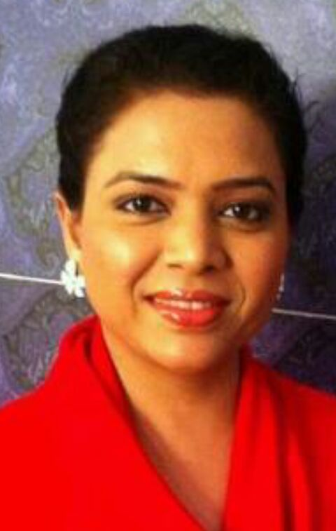 Ms. Kanchan Patwardhan - Dietitian/Nutritionist