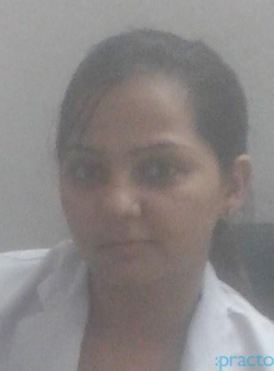 Dr. Shivani Gulati - Dentist