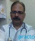 Dr. Satish Kumar - Diabetologist