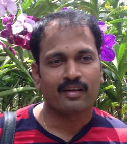 Dr. V. Sivakumar - Orthopedist