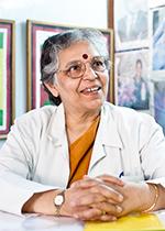 Dr. Sharda Jain - Gynecologist/Obstetrician