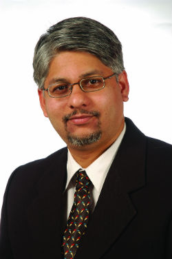 Dr. Amar Katre - Dentist