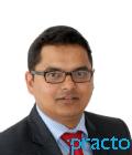 Dr. Vijay Rao K R - Rheumatologist