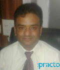 Dr. Naresh Pandita - Orthopedist
