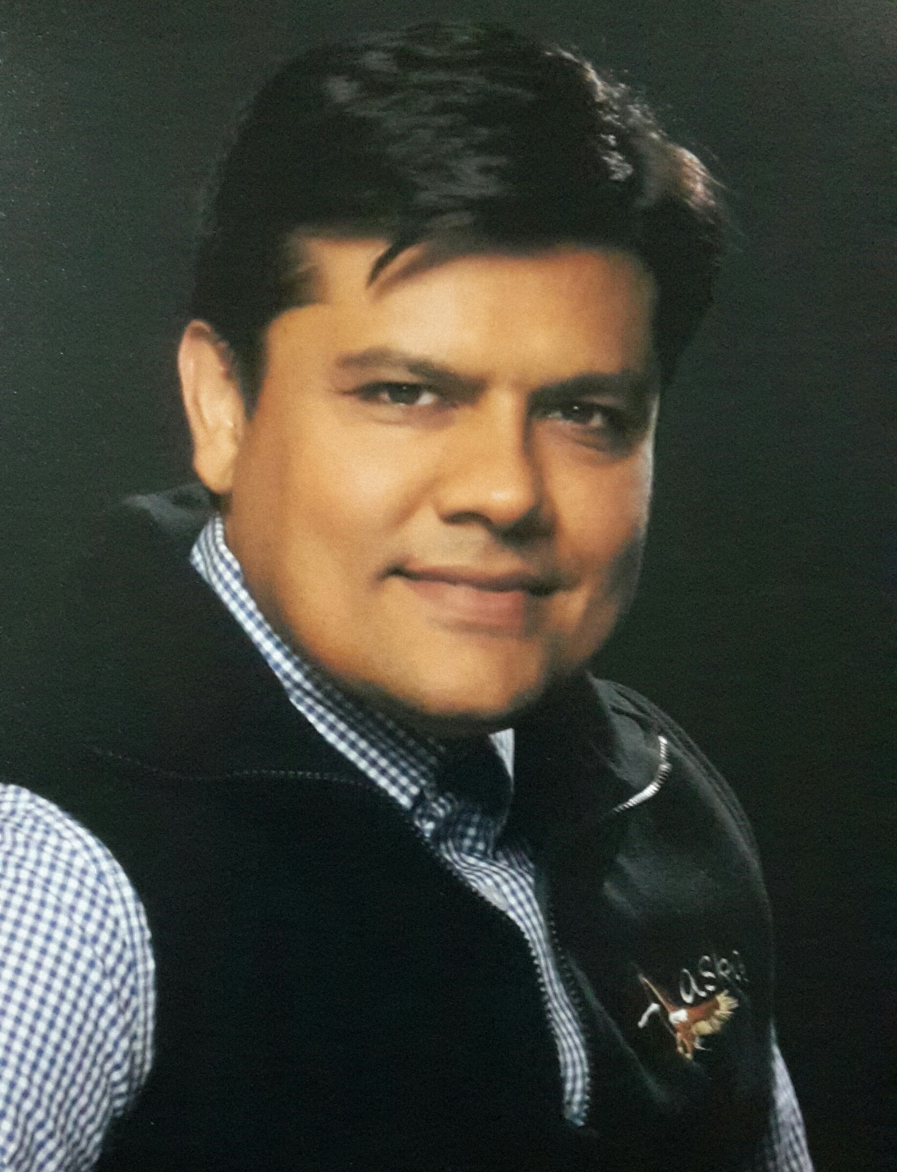 Dr. Nikunj Shah - Ophthalmologist