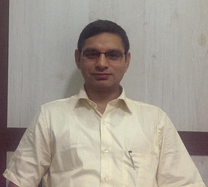 Dr. Anand Purohit - Physiotherapist