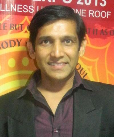 Dr. Sanjoy Mukerji - Psychologist