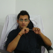 Dr. Vikram Khanna - Dentist