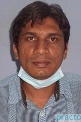 Dr. Harish Chowdappa - Dentist