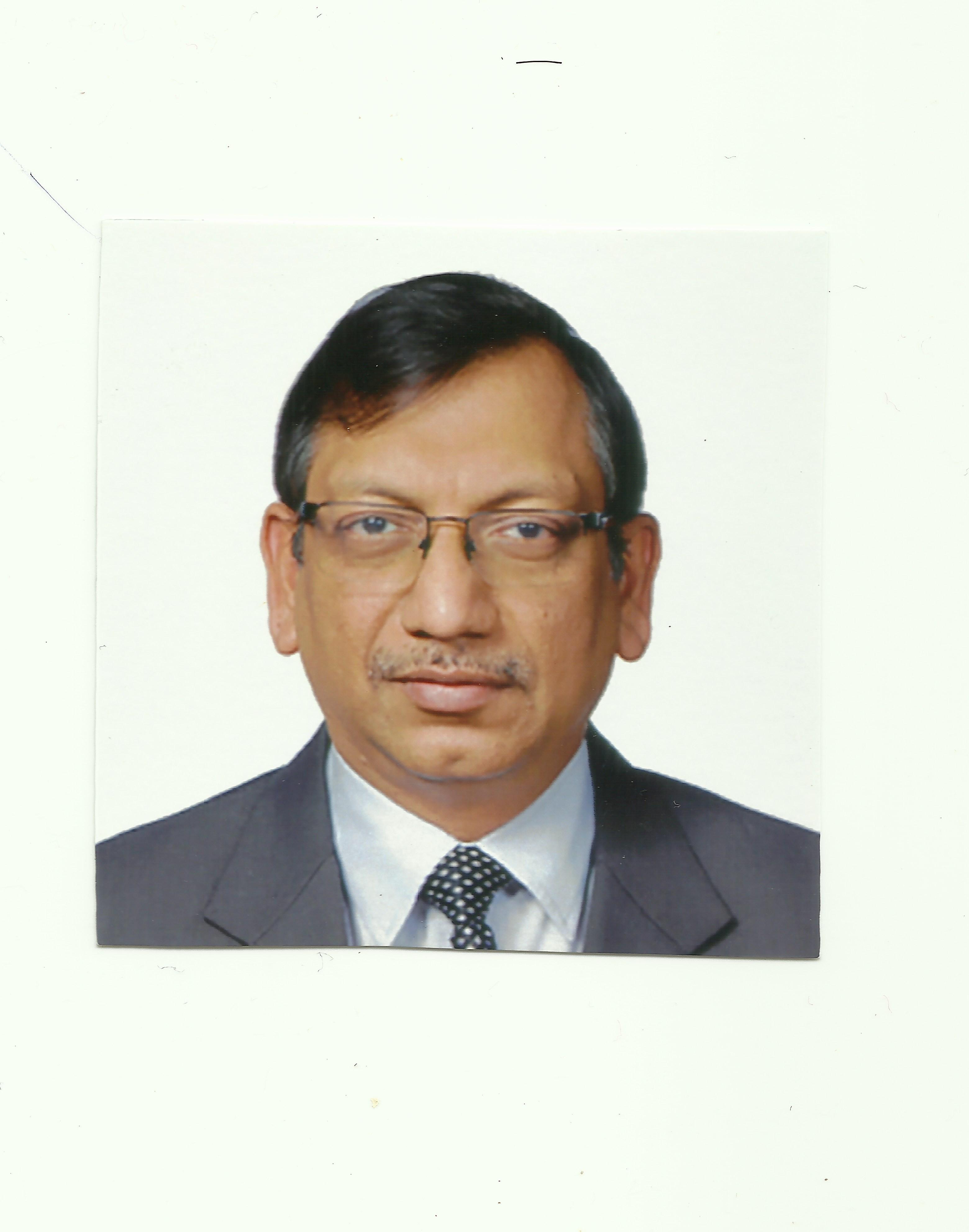 Dr. Sanjay Gupta - Diabetologist
