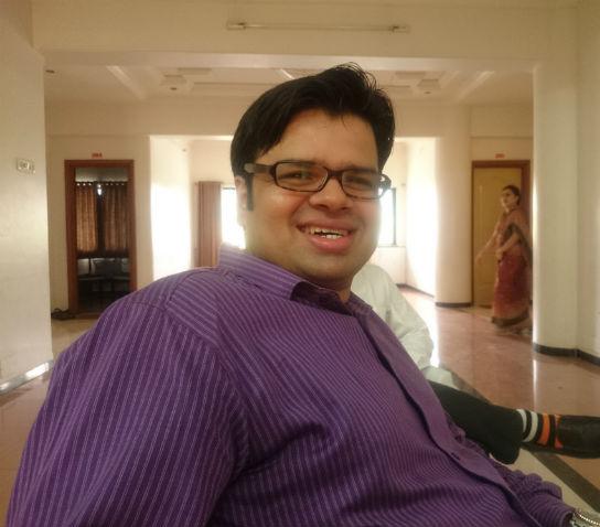 Dr. Swapnil Patwa - Dentist