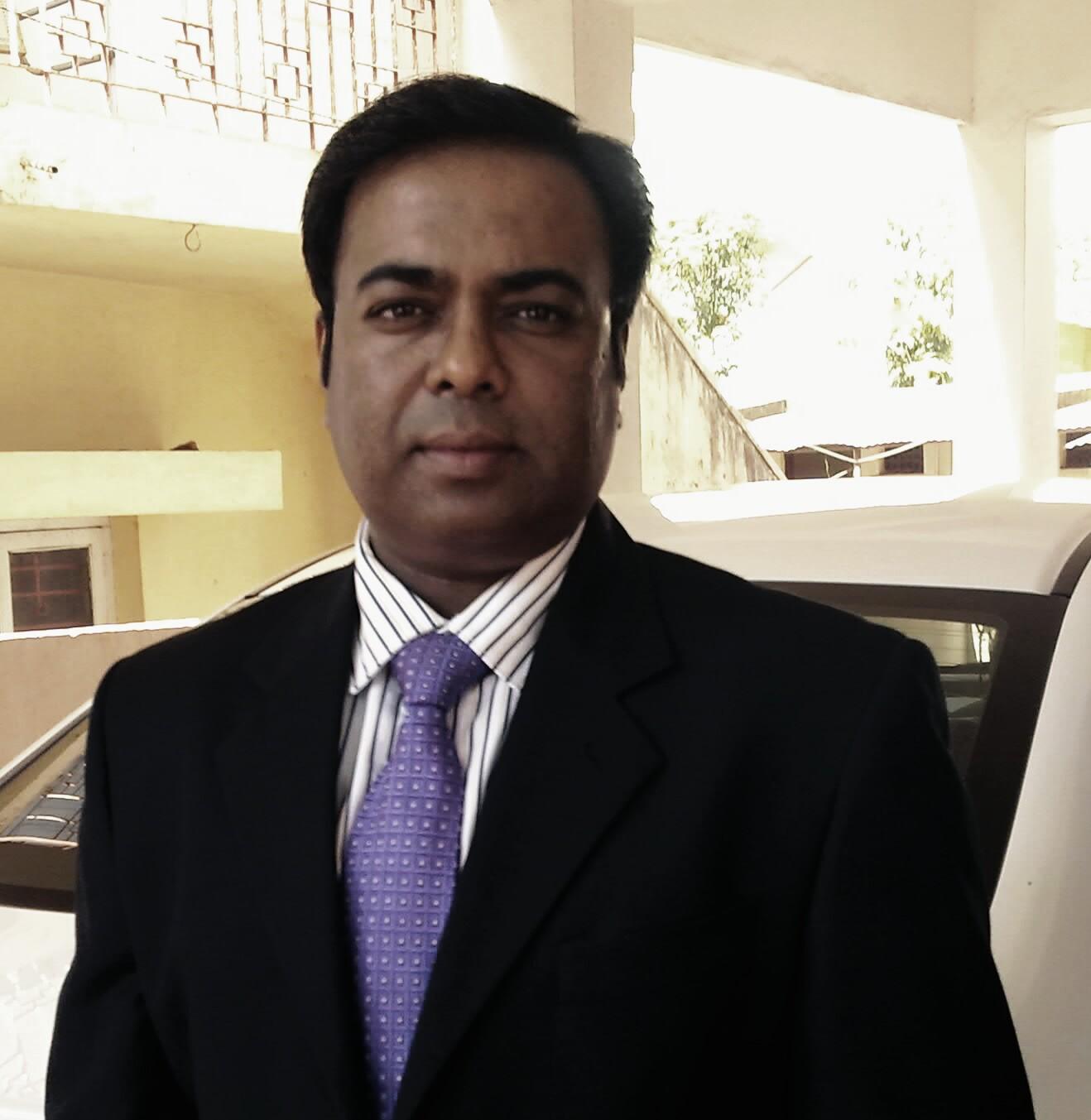 Dr. Franklin Sujith Kumar - Dermatologist