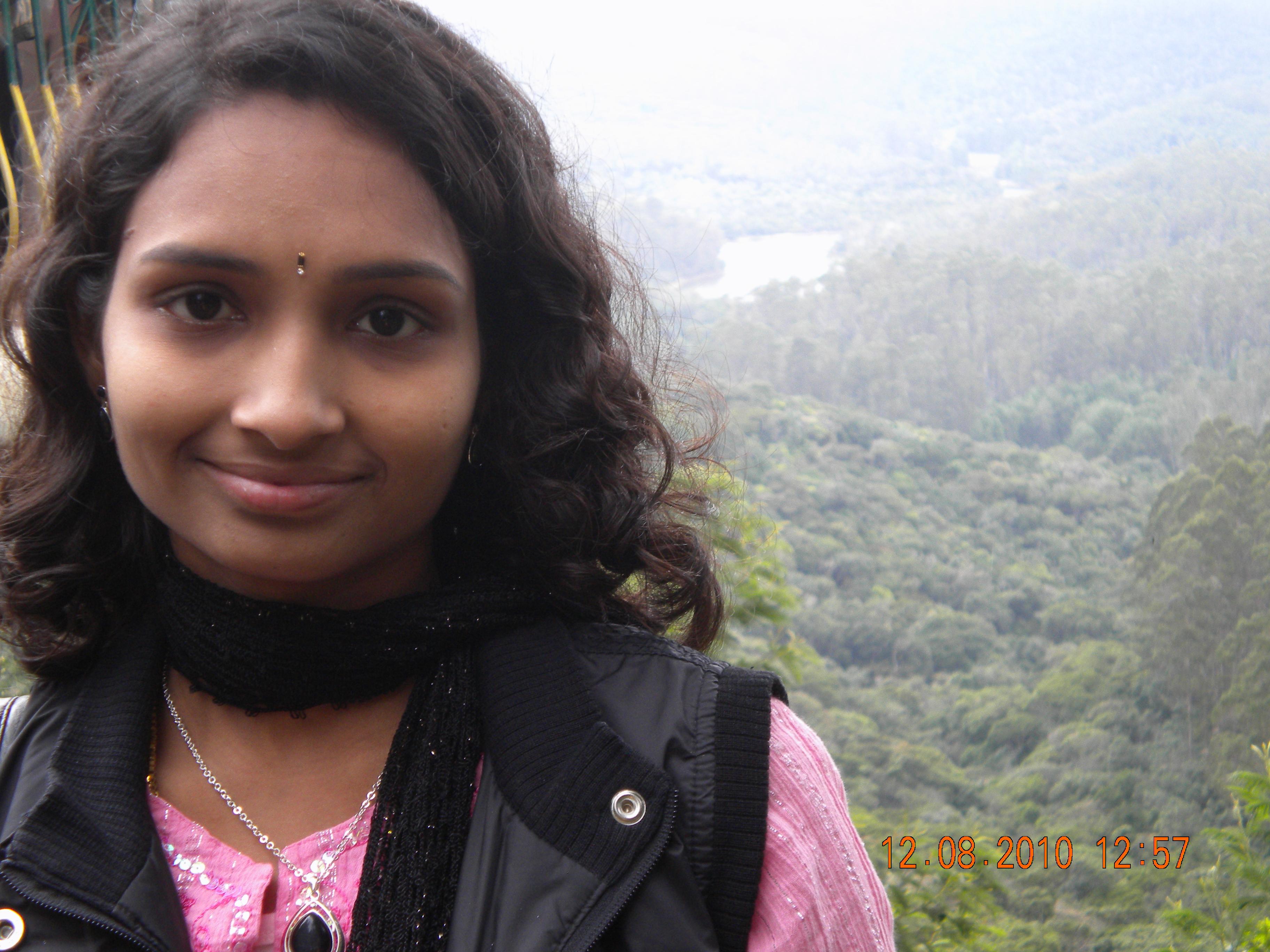 Dr. P.Sravaneswari - Physiotherapist