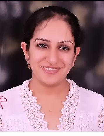 Dr. Ramalpreet Kaur - Dentist