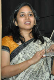 Dr. Shiny Chandran - Dietitian/Nutritionist