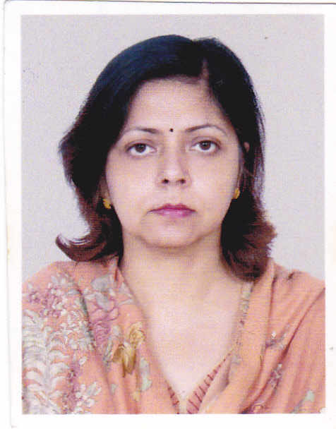 Dr. Monika Nath - Homeopathy Doctor in Gurgaon (Sector 53) | Practo