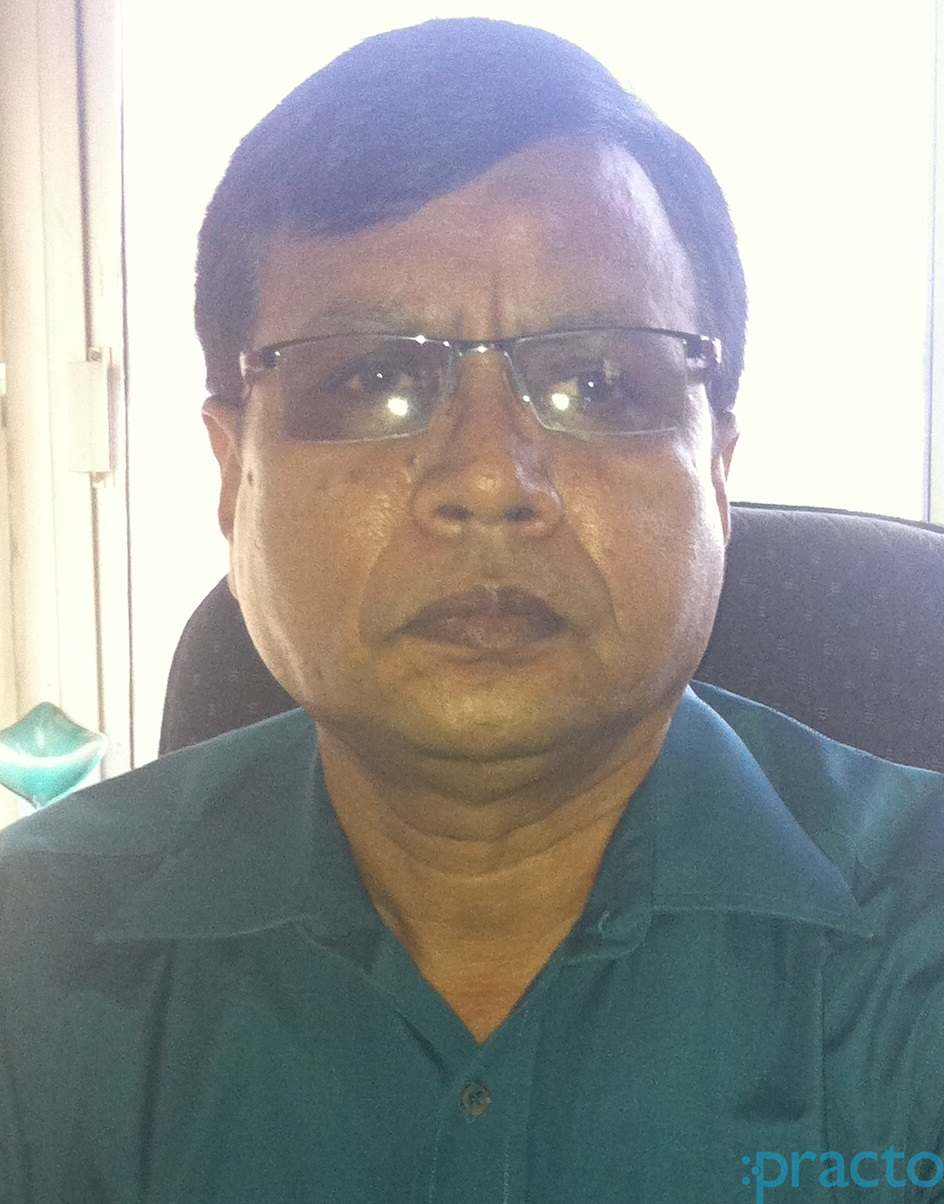 Dr. Padam Singh Gowtham - General Physician