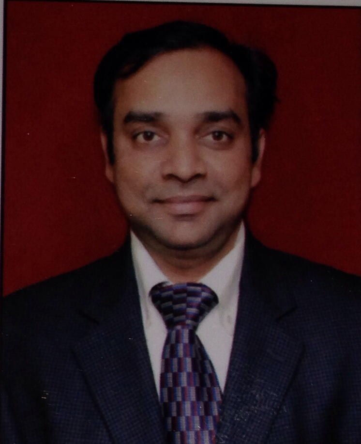 Dr. Lokesh Jain - Ophthalmologist