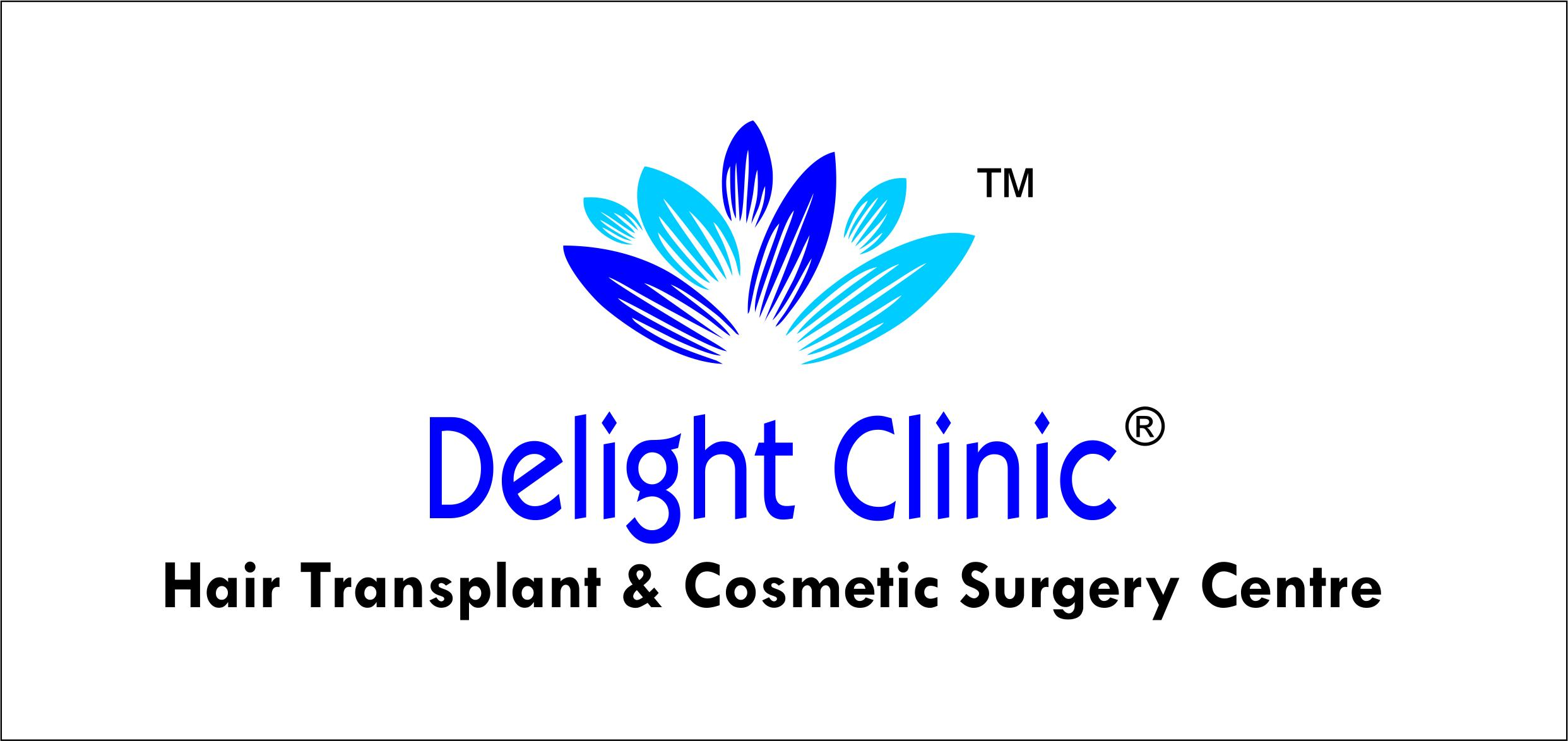 Delight Clinic - Hair Transplant, Laser & Cosmetic Surgery Centre