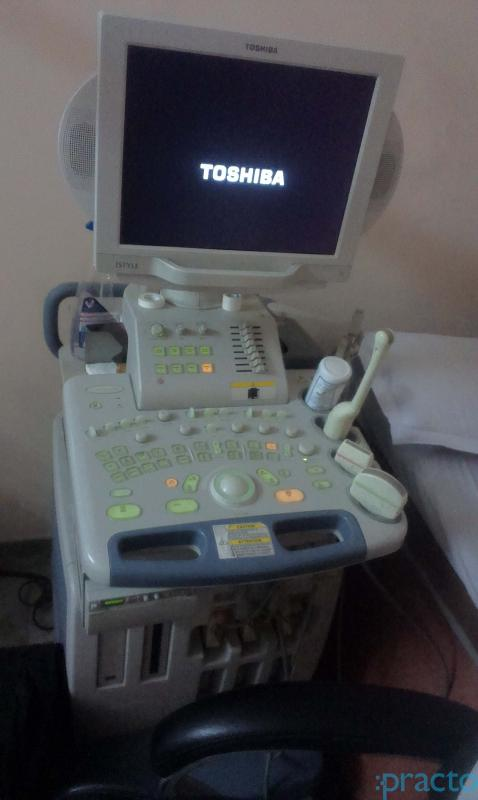 Ayushman Ultrasound 3D Ultra Sound & Colour Doppler Center - Image 4