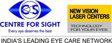 New Vision Laser centers